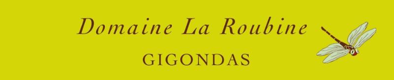 Domaine de la Roubine